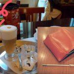 お財布の中に極細ボールペンでアイデアを逃さない!<br>+αプラハのCafe Louvreの話