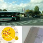 navigoナヴィゴカードをシャルルドゴール空港で購入して、パリ市内へ向かうロワシーバスに乗る方法。お得で便利すぎ!