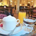【ウィーン】元宮殿のCafe Centralで優雅に朝カフェしてきた。