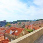 【絶景!】クロアチア ドブロブニクの城壁巡り。チケット売り場の場所とおすすめのコースについて。