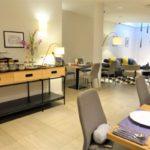 クロアチアのザグレブでおすすめな四つ星ホテルLivris Hotel(リビリスホテル)をレビュー
