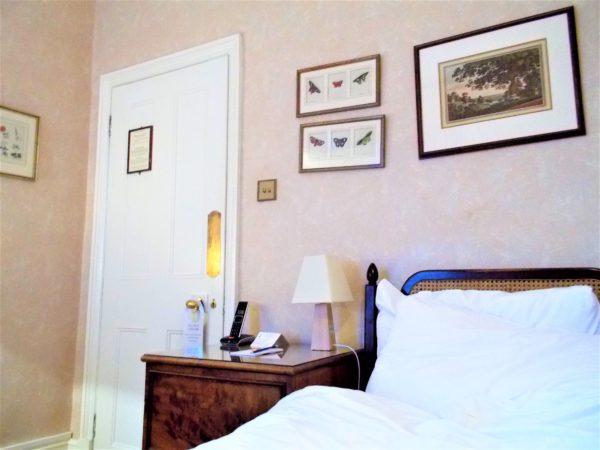 アビーコートホテル(Abbey Court Hotel)のお部屋