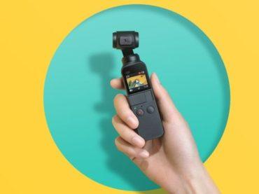 Osmo Pocketの操作音を消す設定方法!撮影時のビープ音が消える!