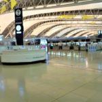 【空港泊】関西国際空港の空港泊で快適に過ごすためのポイント