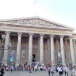 ロンドン大英博物館の見逃せない展示物!フロアマップで場所を確認しておこう!