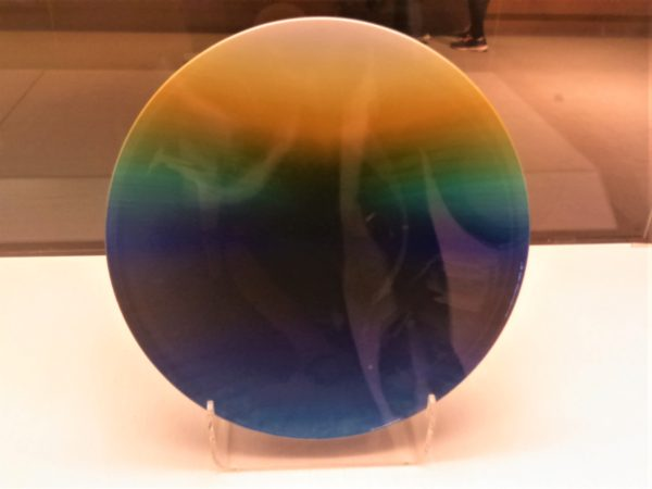 大英博物館の日本ギャラリー