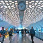 【搭乗記】エティハド航空のエコノミーに乗ってロンドンから成田へ。アブダビ空港や機内食についてレビュー