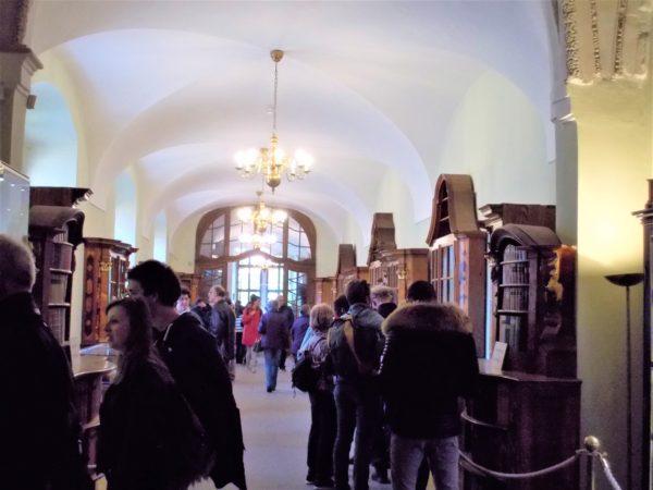 ストラホフ修道院のコレクション