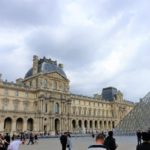 【パリ】ルーブル美術館モナリザの場所を入口から近道を地図で解説!見るべき有名絵画をまとめました!