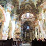 美しい!プラハの聖ミクラーシュ教会の入場料や行き方。ストラホフ修道院とセットで行くのが効率的!
