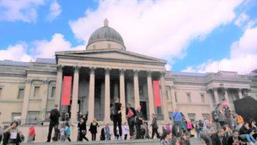 【ロンドン】ナショナル・ギャラリーの見逃せない有名絵画!フロアマップで事前に場所を確認しておこう!