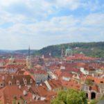 VERTRAのプラハ市内 半日ウォーキングツアーのレビュー。観光名所を効率よく回れる!
