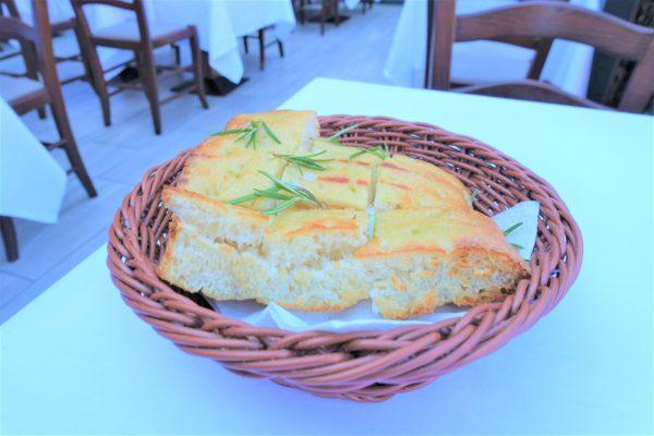 ザグレブのおすすめのレストラン!イタリア料理店「Agava」