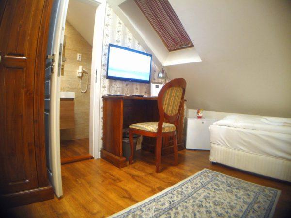 CenterCity Apartmentsの部屋