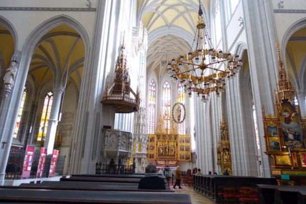 コシツェの聖アルジュベタ大聖堂