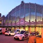 バルセロナからマドリード空港まで長距離バスALSAを使った移動方法!Barcelona Nordバスターミナルから出発。