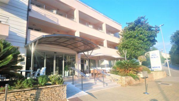 IVKA(イブカ)ホテル