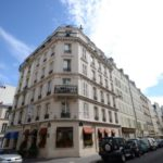 パリのおすすめのホテル!治安が良くアクセスも抜群なホテル デュ コレージュ ド フランス!