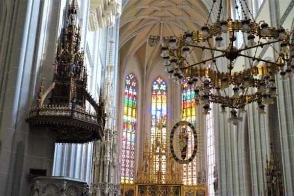 コシツェの聖アルジュベタ大聖堂(聖エリザベス大聖堂)