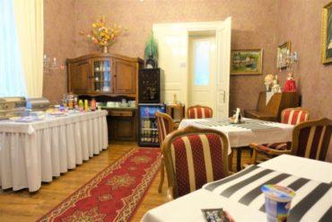 【スロバキア】プレショフのおすすめなホテル!CenterCity Apartmentsは清潔でスタッフの対応がとても良かった!