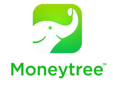 簡単シンプルな家計簿アプリMoneytreeの使い方!一度登録するだけで自動で家計簿完成!