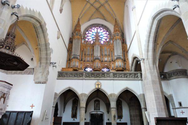 聖エギーディウス大聖堂