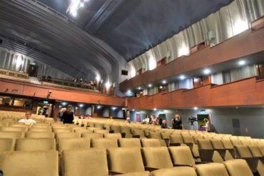 ブダペストでオペラを鑑賞!服装とErkel Theaterについて!