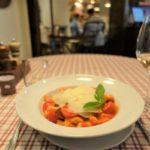ブダペストのブダ地区でおすすめなレストラン!Porcellino Grasso Ristorante!