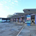 【スロバキア】プレショフバスターミナルの詳細について