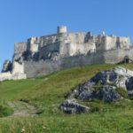 【完全版】天空の城ラピュタのモデル「スピシュ城」までの行き方!ジブリファン必見のスロバキアにある美しい廃墟!