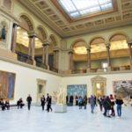 【ベルギー】ブリュッセルカードは本当にお得だった!24時間券で訪れた博物館と美術館について!