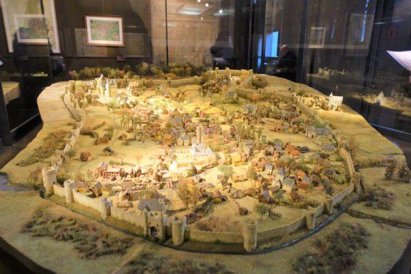 ブリュッセルカードで行った王の家/ブリュッセル市立博物館(Brussels City Museum )