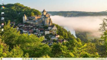 日替わりでデスクトップの壁紙が自動で変わる!BingやWindows Spotlightの美しい写真を設定できるソフトDynamic Themeの使い方!