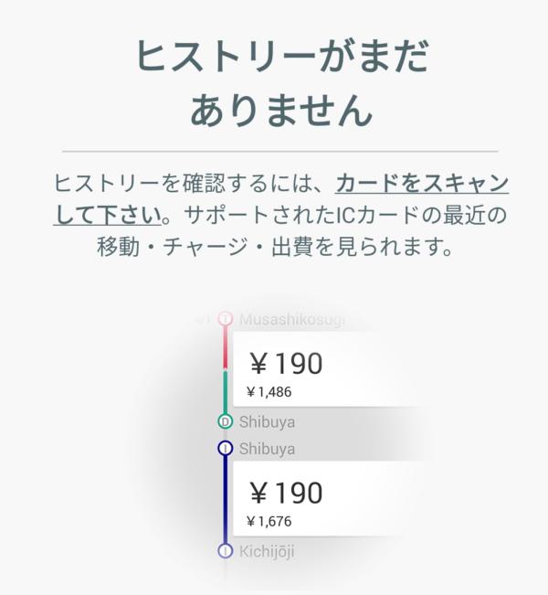 Androidアプリのスイ家計簿の使い方