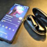 Bluethoothイヤホン接続したらTaskerアプリで音楽を自動再生させる設定方法!スマホにさわらずイヤホンを耳に入れるだけ!