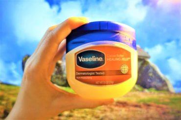 【レビュー】ココアバターの香り付き特大サイズのヴァセリン!ネット通販iHerb(アイハーブ)なら日本でも手に入る!ココアバター ヒーリングジェリーの優れた美容効果!